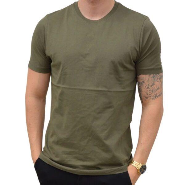 Xtreme Stretch T-shirt New Army