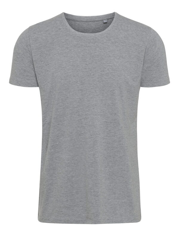 Premium Xtreme Stretch T Shirt Grå Scaled