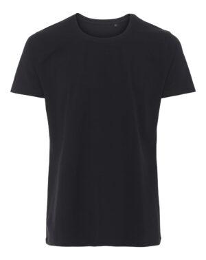 Premium Xtreme Stretch T Shirt Sort Scaled