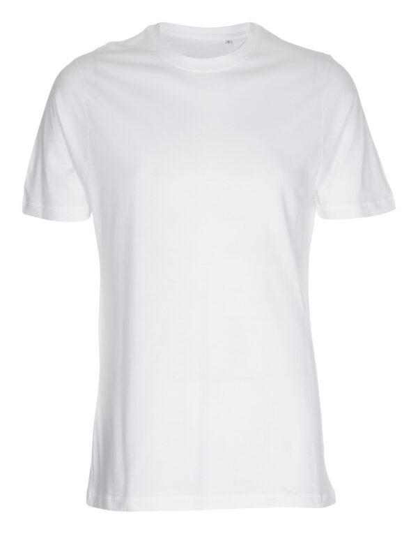 Xtreme Stretch T Shirt Hvid Scaled