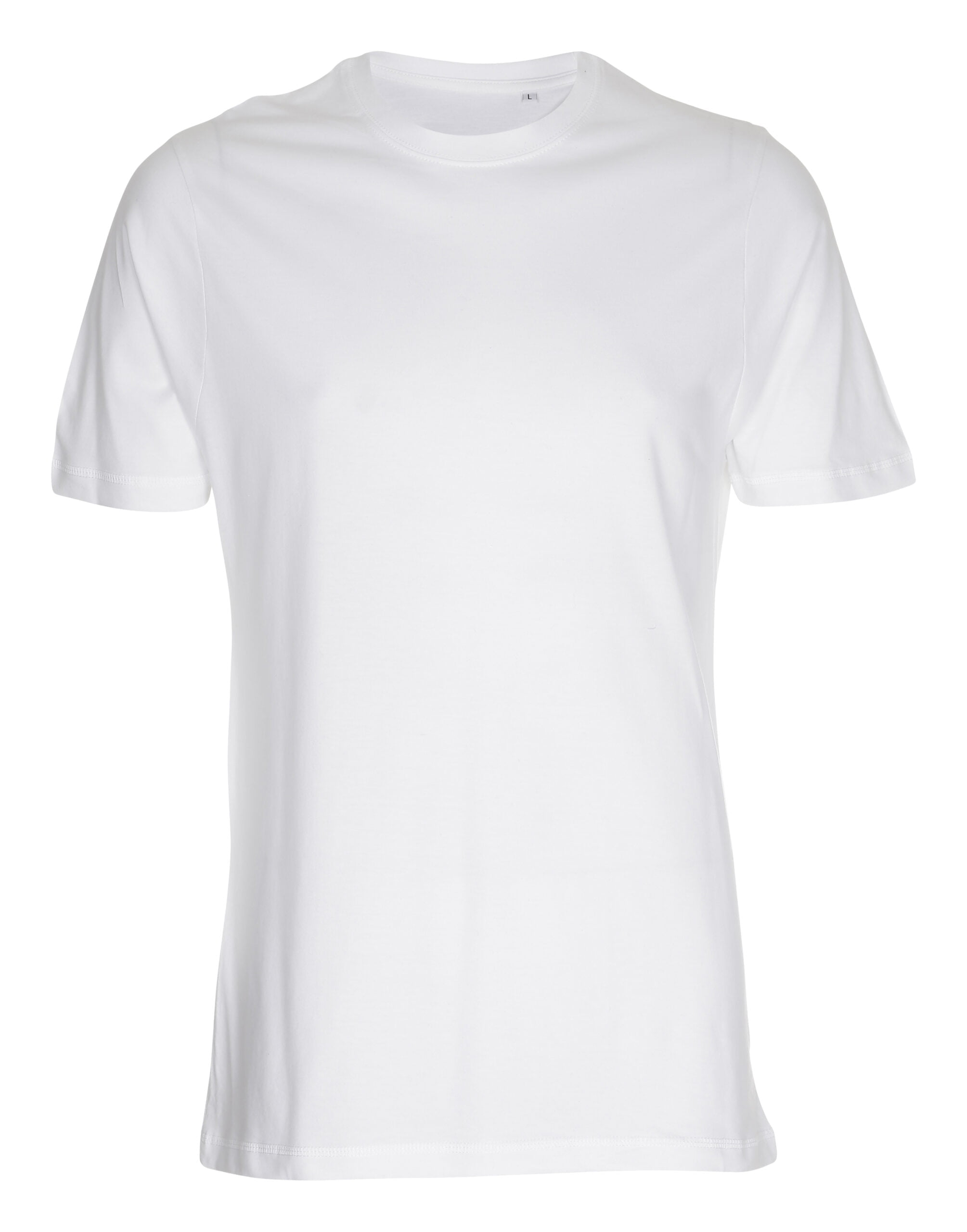 Xtreme Stretch T-shirt Hvid