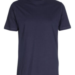 Xtreme Stretch T Shirt Navy Blå Scaled
