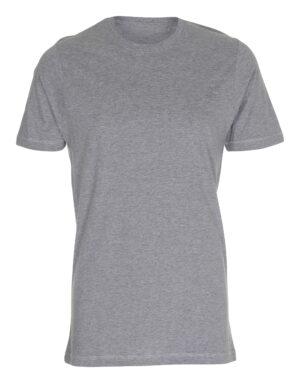 Xtreme Stretch T Shirt Oxford Grå Scaled