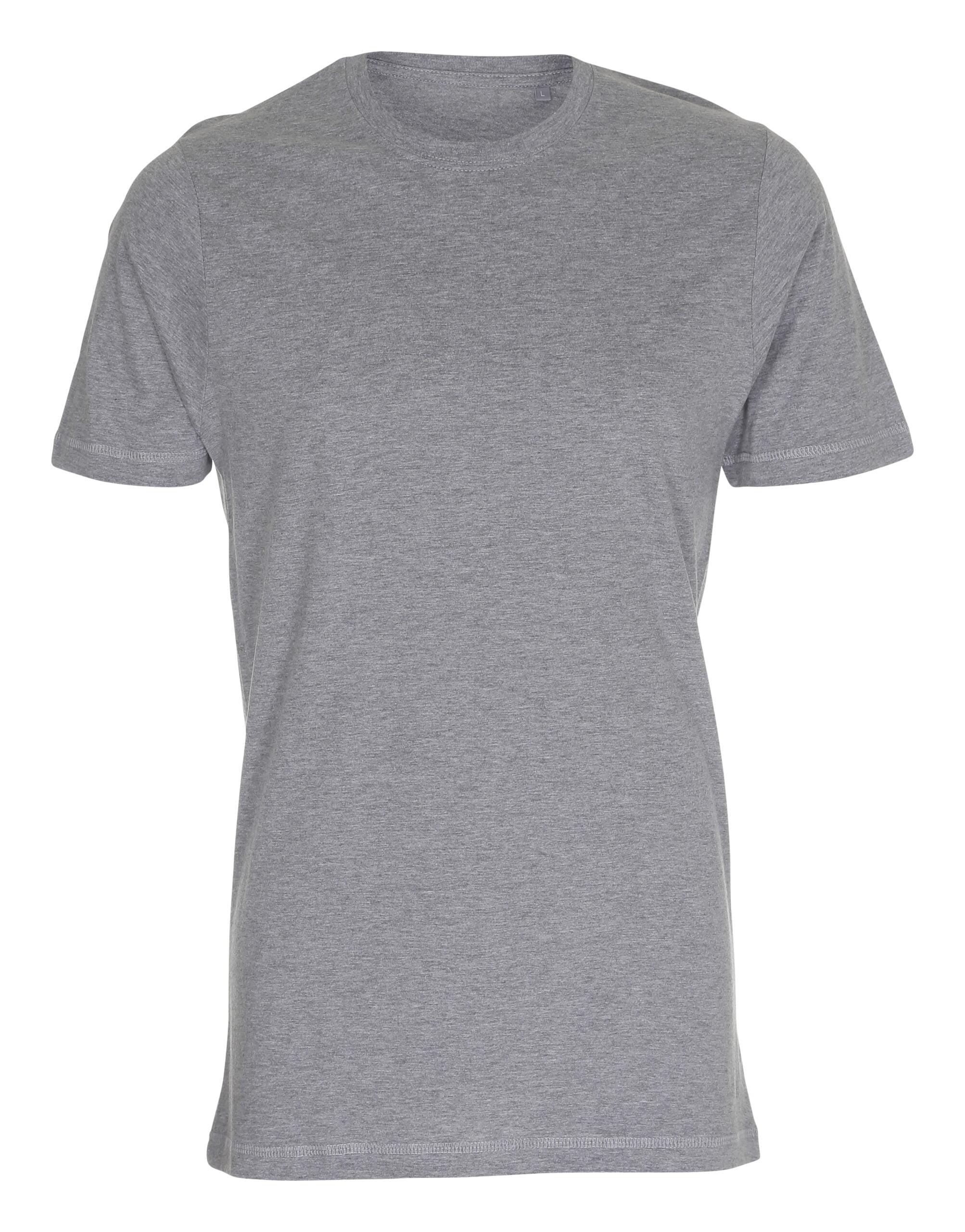 Xtreme Stretch T-shirt Oxford Grå