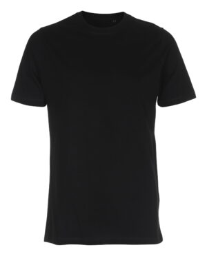 Xtreme Stretch T Shirt Sort Scaled