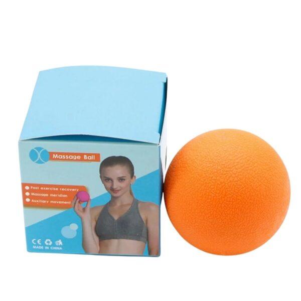 Massagebold Orange