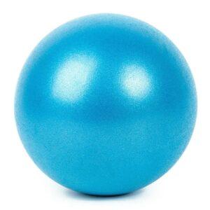 Yoga-bold-blaa-25-cm