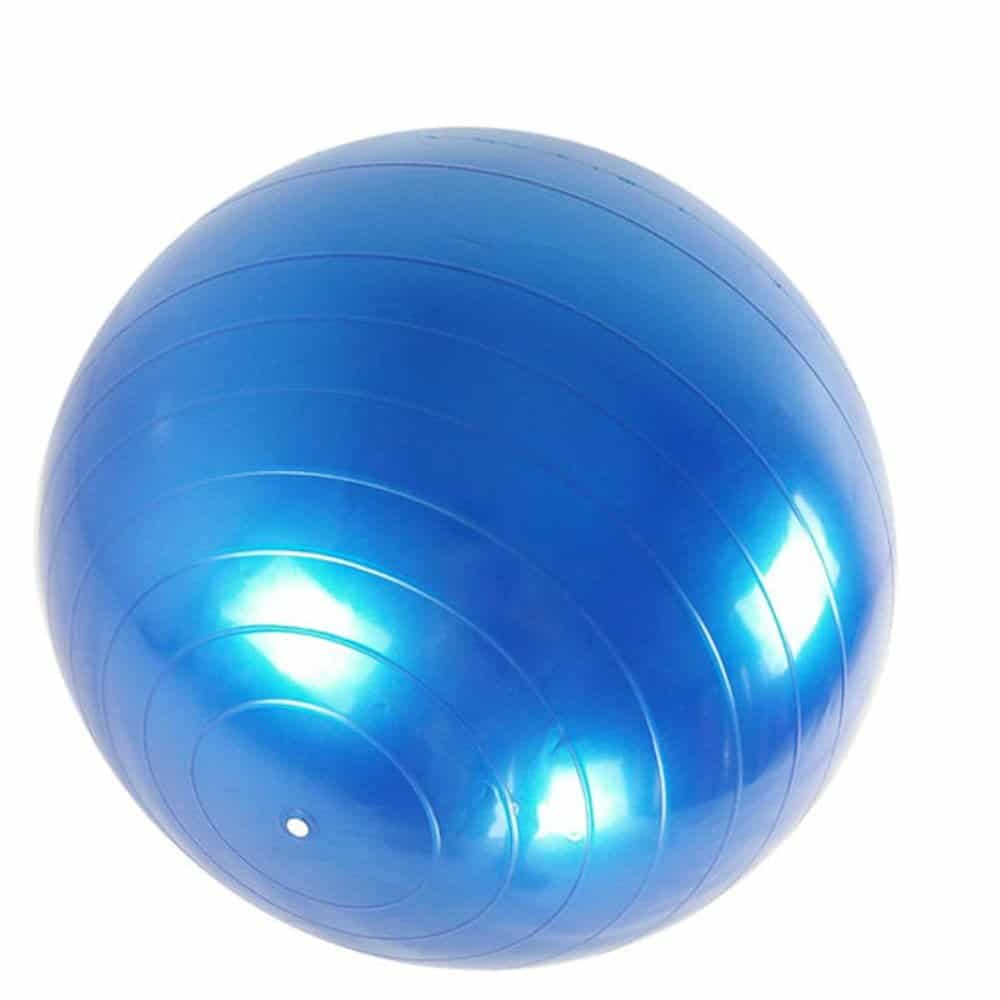 Yoga Bold Blå 45 Cm