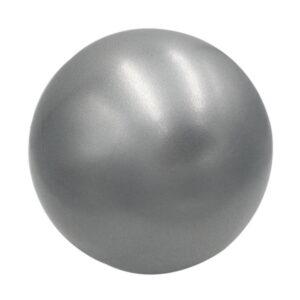 Yoga-bold-graa-25-cm