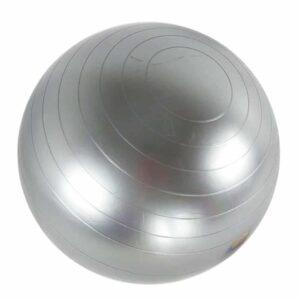 Yoga-bold-graa-85-cm