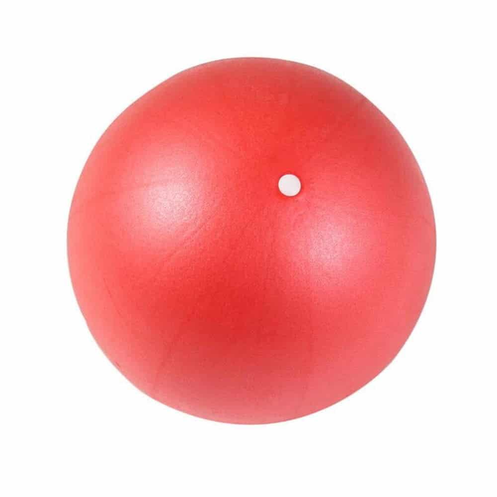 Yoga Bold Rød 25 Cm