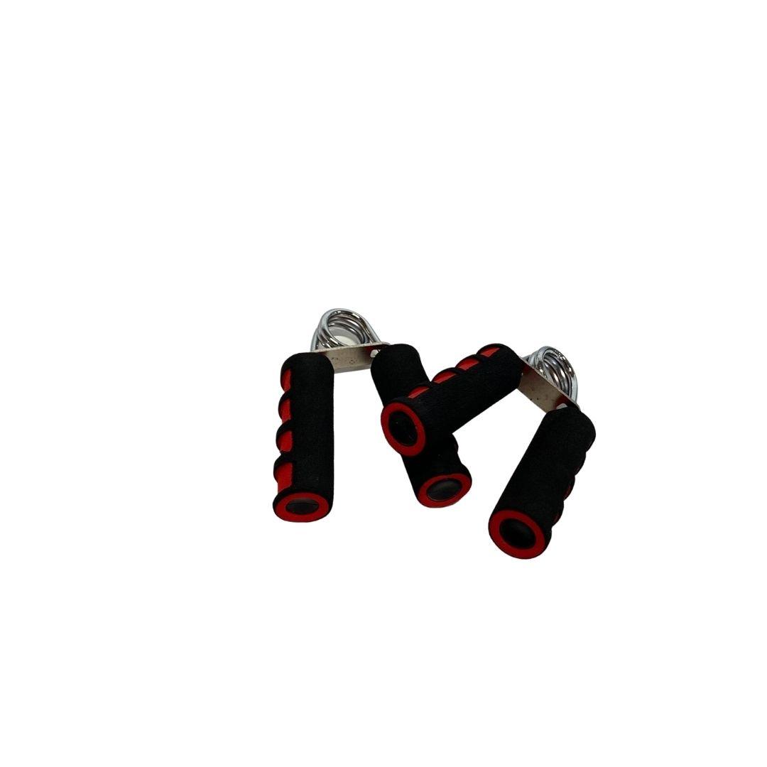 Power Grip Sort/Rød 2 Stk