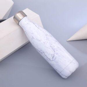 Termoflaske-marmor-look-hvid-2-