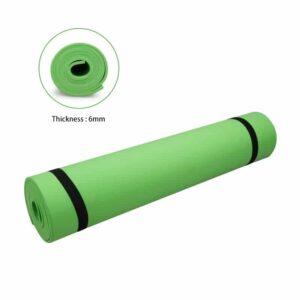 Yogamaatte-groen-6mm
