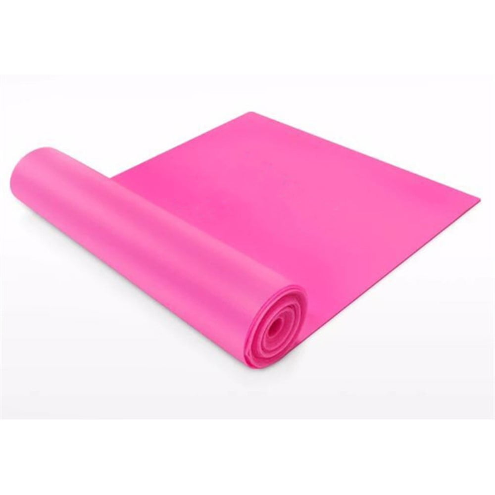 Træningselastik 2m Pink