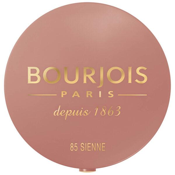Bourjois 85 Sienne 1
