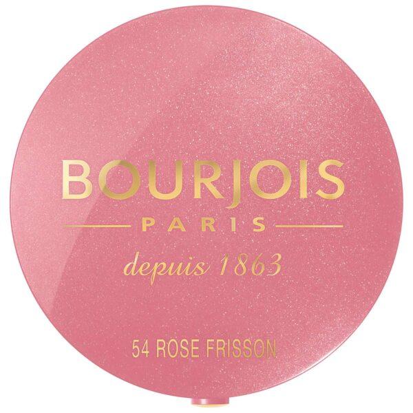 Bourjois Blush 54 Rose Frisson 1