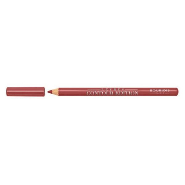 Bourjois Contour Edition Lip Pencil 06 Tout Rouge 1