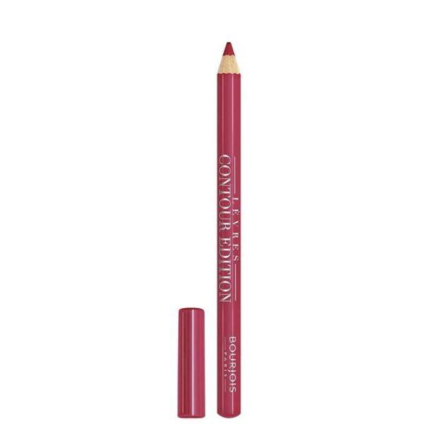 Bourjois Levres Contour Edition Lip Pencil 04 Chaud Comme La Fraise 1