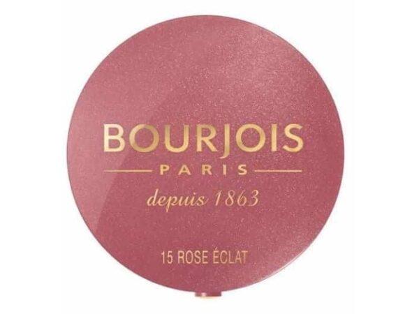 Bourjois Paris Blush 15 Rose Éclat 1