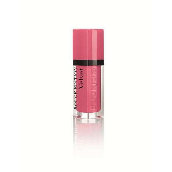 Bourjois Rouge Edition Velvet Lipstick 11 So Hap'pink 1
