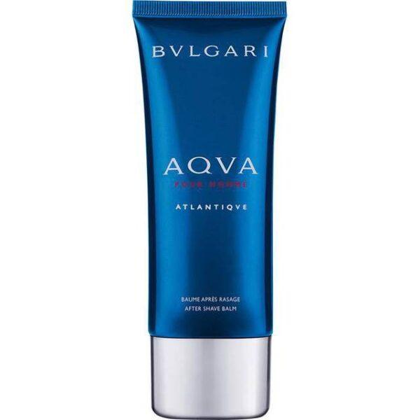 Bvlgari Aqva Pour Homme Atlantiqve After Shave Balm 100ml 1