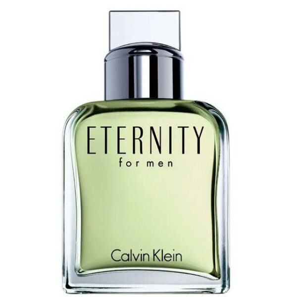 Calvin Klein Eternity For Men 100ml 1