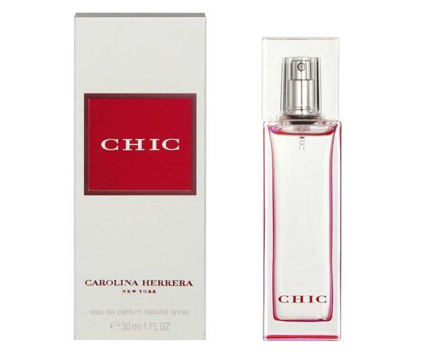 Carolina Herrera Chic Eau De Parfum 30ml 1