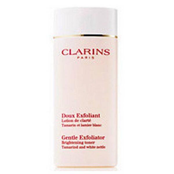 Clarins Gentle Exfoliator Brightening Toner 125ml 1