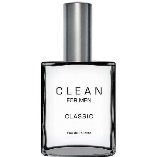 Clean For Men Classic EdT 30ml 1