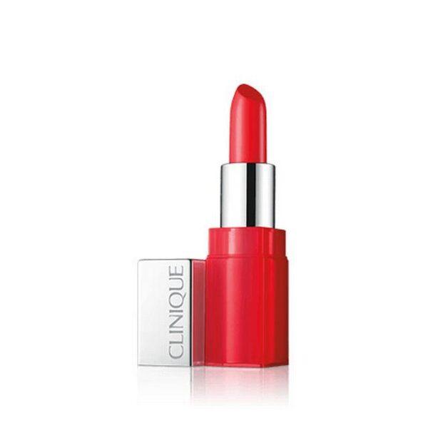 Clinique Pop Glaze Sheer Lip Colour Primer Fireball Pop 1