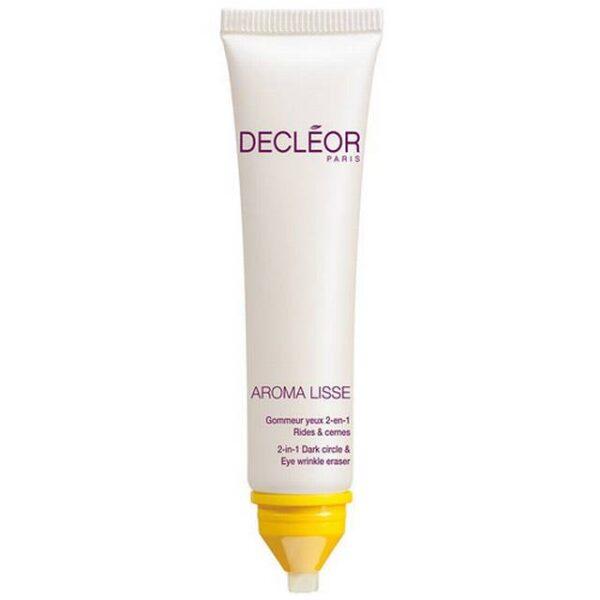 Decleor Aroma Lisse Energising 2in1 Dark Circles Eye Wrinkle Eraser 15ml 1