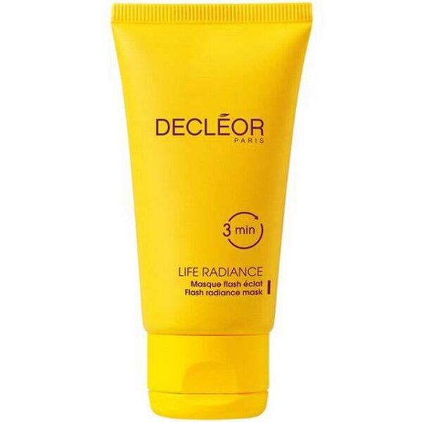Decléor Life Radiance Flash Radiance Mask 50ml 1