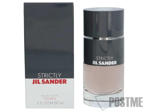 Jil Sander Strictly EdT 60 ml 1