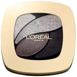 L'Oréal Color Riche Eyeshadow Smoke E1 Beige Trench 1