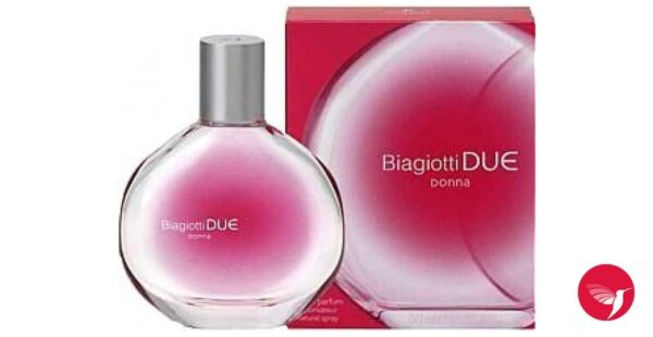 Laura Biagiotti Due for Women EdT 30 ml 1