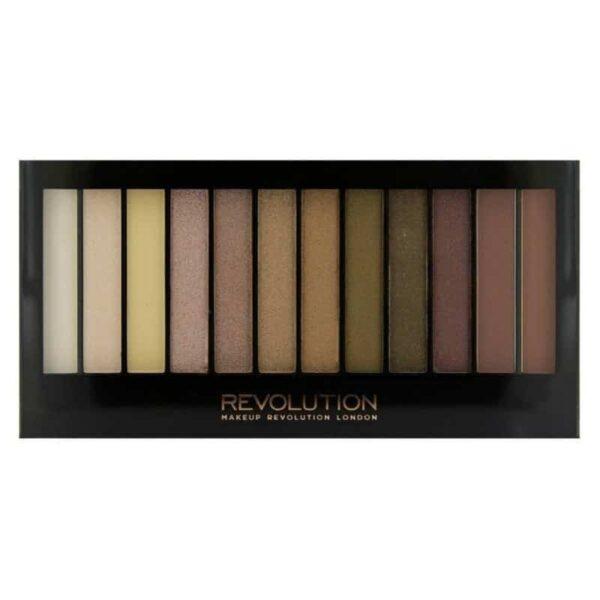 Makeup Revolution Redemption Palette Iconic Dreams 14gr 1