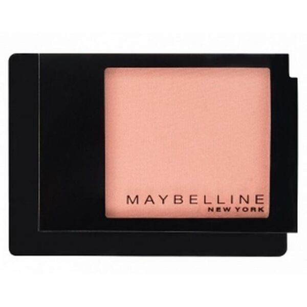 Maybelline Face Studio Blush 40 Pink Amber 1