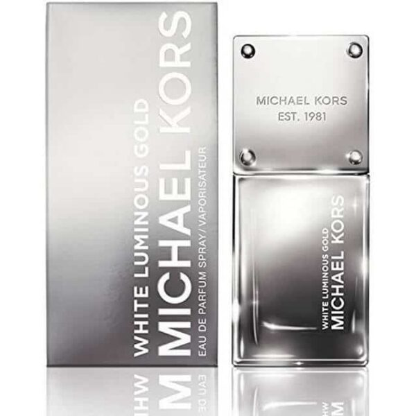Michael Kors White Luminous Gold 30ml 1