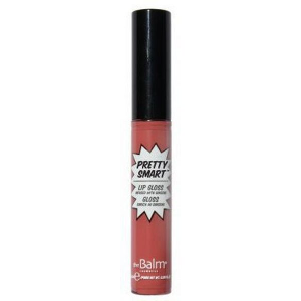 The Balm Pretty Smart Lip Gloss BAM! 1