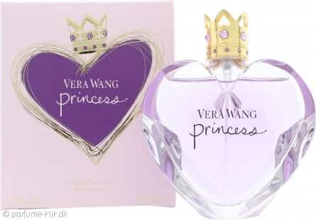 Vera Wang Princess EdT 50ml 1