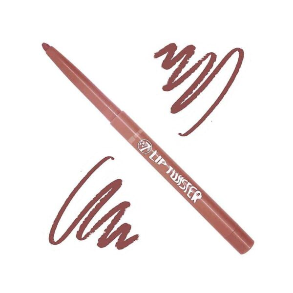 W7 Lip Twister Rust 1