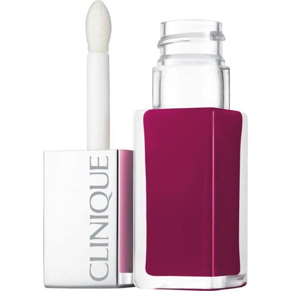 Clinique Lip Colour + Primer 02 Lava Pop 1