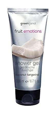 Greenland Fruit Emotions Coconut-Tangerine 200ml 1