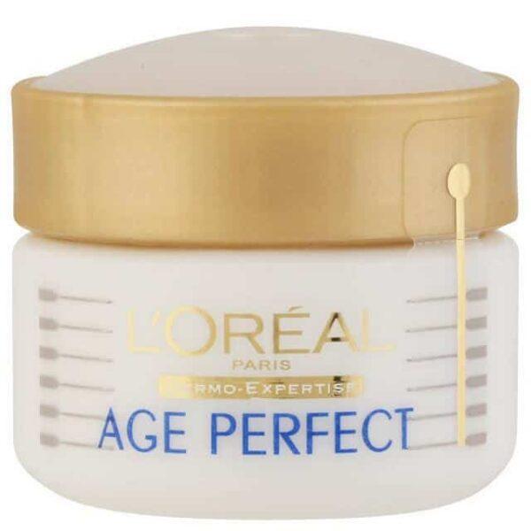 L'Oréal Paris Age Perfect Classic Reinforcing Eye Cream 15ml 1