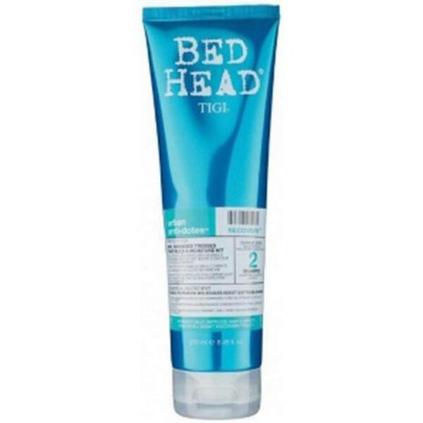 Tigi Bed Head Urban Antidotes Recovery Shampoo 250ml 1