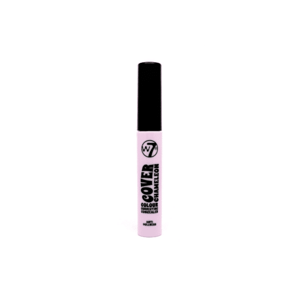 W7 Cover Chameleon Colour Correcting Concealer 1